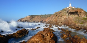 Explore Mossel Bay